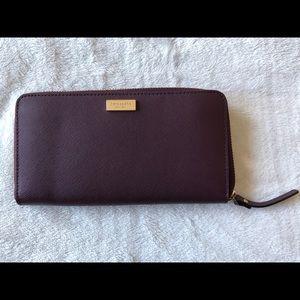 *NEW* Kate Spade New York Zippy Wallet